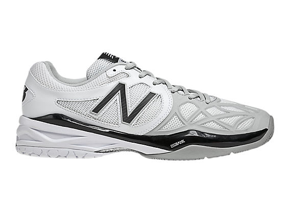 New Balance 996, White with Silver