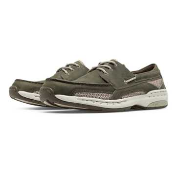 New Balance Dunham Captain, Olive