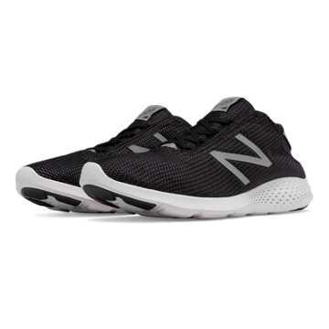 f54fc0c321c4f New Balance Vazee Coast v2, Black with White