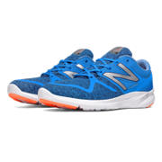 NB Vazee Coast, Blue with Red