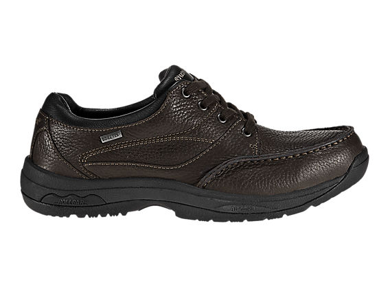 Dunham Outlook, Dark Brown