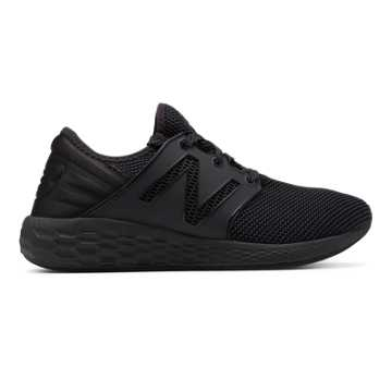 Fresh Foam Cruz v2 Sport , Black