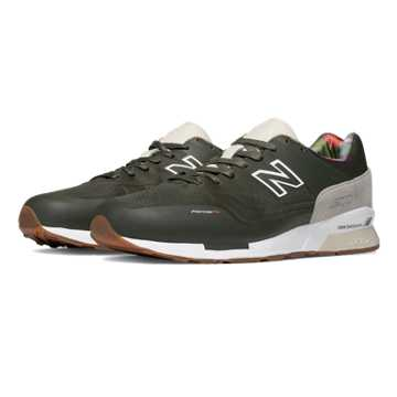 New Balance 1500 Paradise Awaits, Khaki