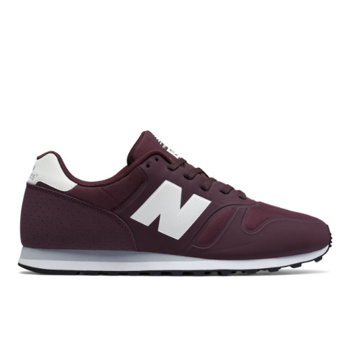 New Balance : 373 Nylon : Men's Footwear Outlet : MD373PW