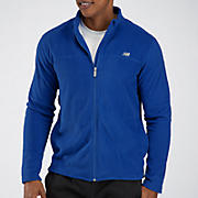Essentials Micropolar Fleece Jacket, Sodalite