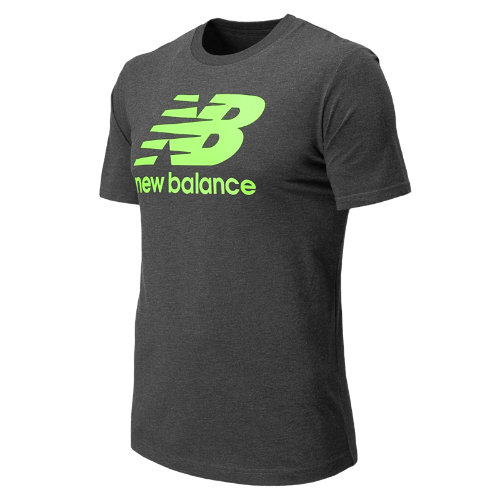 New Balance 4374 Men's Large Logo Tee -  (MET4374)