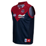 MFC Youth Home Guernsey, Blue