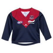 MFC Infant Guernsey, Blue