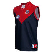 MFC Youth Guernsey, Blue