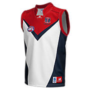 MFC Youth Clash Guernsey, White