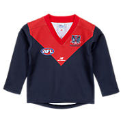 MFC Infant Long Sleeve Guernsey, Blue