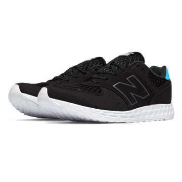 New Balance 574 Fresh Foam Breathe, Black