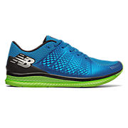 New Balance FuelCell, Bolt with Energy Lime