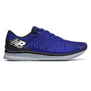 New Balance FuelCell, Pacific with Black