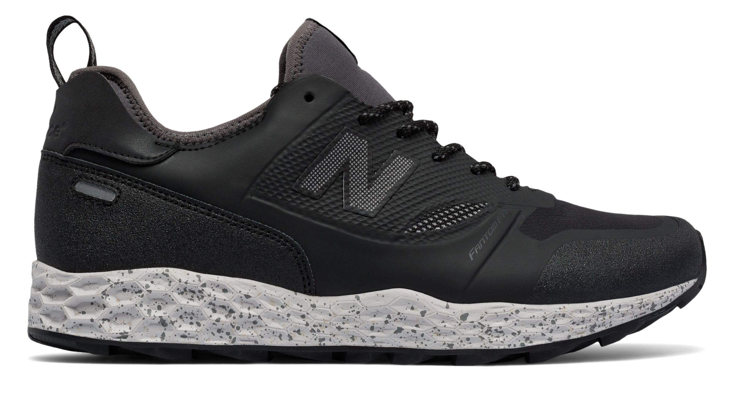 New Balance : Fresh Foam Trailbuster : Men's Footwear Outlet : MFLTBBG