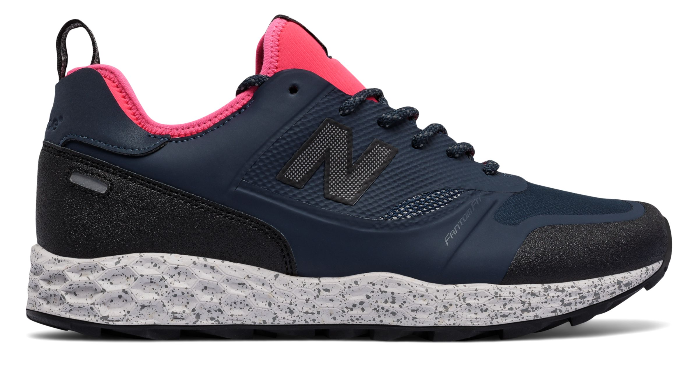 New Balance : Fresh Foam Trailbuster : Men's Footwear Outlet : MFLTBNP