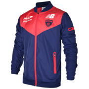 New Balance MFC Team Windbreaker, Red