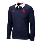 Mens Rugby, Blue