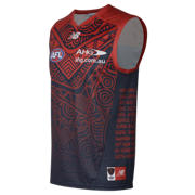 New Balance MFC 2016 Indigenous Adult Guernsey, Blue