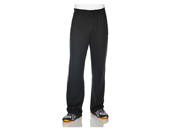 Free Ryde Pant, Black with Grey