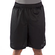 Showdown Mesh Short, Black
