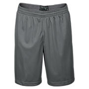 Showdown Mesh Short, Grey