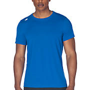 Sure Thing Tech Tee, Vision Blue