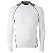 TruBase Chill Guard Pullover, White