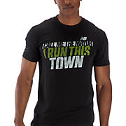 Mayor Tee, Black