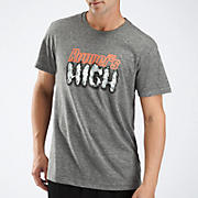 Runner's High, Athletic Grey