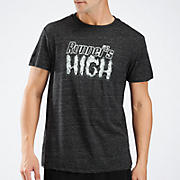 Runner's High, Black