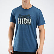 Runner's High, Electric Blue
