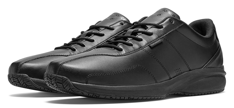 new balance slip resistant 526 mens shoes black ebay