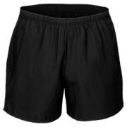 Performance 5 inch Woven Short, Black