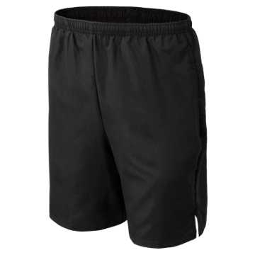 New Balance Performance 7 Inch Woven Short, Black