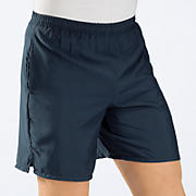 "Performance 7"" Woven Short, Navy"