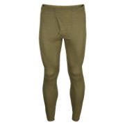 Merino Wool Base Layer Long Underwear, Coyote