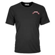 75th Ranger Special Troops Battalion T Shirt, Black