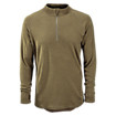 Merino Wool Base 1/4 Zip, Coyote