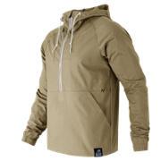 Anorak Jacket, Tumbleweed