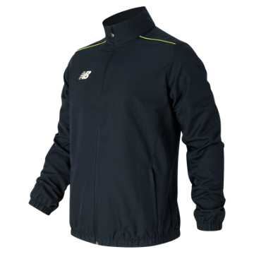 New Balance Tech Training Track Jacket, Galaxy