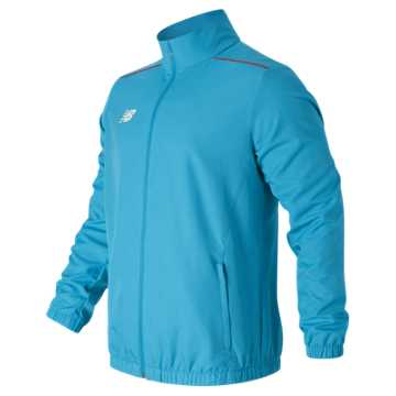 New Balance Tech Training Track Jacket, Polaris