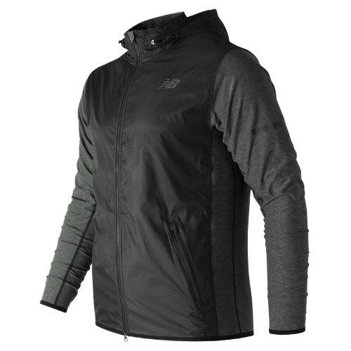 New Balance : N Transit Jacket : Men's Performance : MJ71031HC