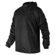 Windcheater Jacket, Black