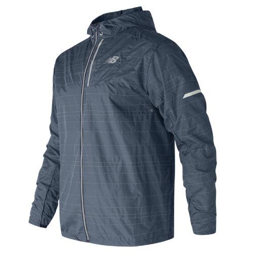 New Balance : Reflective Lite Packable Jacket : Men's Performance : MJ71203VTI
