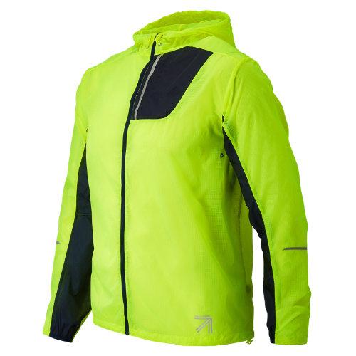 New Balance : J.Crew Lite Packable Jacket : Men's Apparel Outlet : MJ71249HIL
