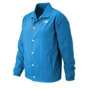 NB Classic Coaches Jacket, Helium