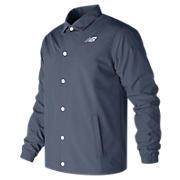 Classic Coaches Jacket, Vintage Indigo
