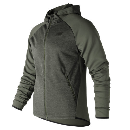 New Balance Fantom Force Jacket Boy's All Clothing - MJ73025MFG