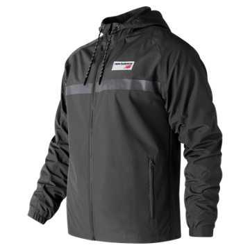NB Athletics 78 Jacket, Black